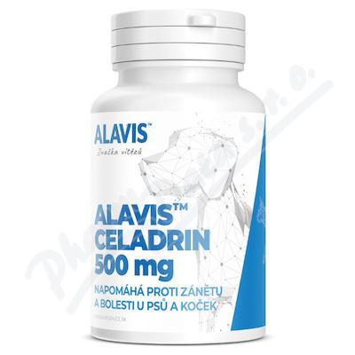 ALAVIS Celadrin 500 mg, 60tbl