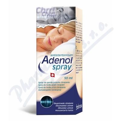 Fytofontana Adenol sprej proti chrápání 50ml